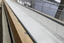 Deux personnes meurent sur une piste de bobsleigh à Calgary
