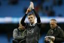 Jamie Vardy «ravi» de prolonger à Leicester