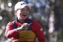 Coates Championship: premier titre pour Jang Ha-na