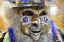 Le monde est carnaval