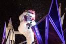 Le défilé de Charlesbourg du 62e Carnaval de Québec
