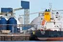 Agrandissement du Port: 194 000 $ pour 13 groupes de surveillance