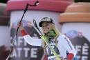 Lara Gut gagne le super-G de Garmisch-Partenkirchen