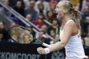 Fed Cup: la Russie éliminée par les Pays-Bas
