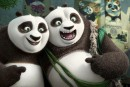 Kung Fu Panda3 en tête du box-office, nouveau record pour Star Wars