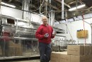 Sirop d'érable: une production hâtive grâce au temps doux