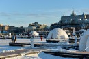 Déjà plus de 10 000 visiteurs auVillage Nordik