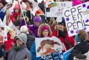 CPE: des rassemblements pour faire reculer le gouvernement