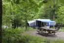 Camping du lac Philippe: trop cher au goût de la CCN