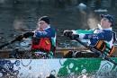 Le canot «aussi dur que la politique», dit Lehouillier
