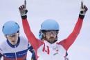 St-Gelais et Hamelin triomphent à la Coupe du monde