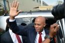Martelly quitte son poste, Haïtin'a plus de président