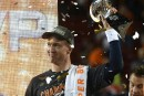 Super Bowl: les Broncos s'imposent