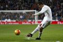 Cristiano Ronaldo veut rester encore deux ans à Madrid