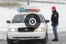 Un automobiliste happe un joggeur