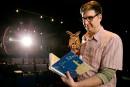 Mark Osborne et<em>Le petit prince: </em>l'amour d'un livre