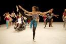 Les danseurs donnent le ton au Carrefour international de théâtre