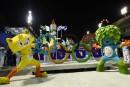 JO-2016: les athlètes américains ne seront pas empêchés de participer