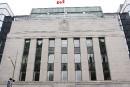 Les taux ne sont pas le principal outil de la stabilité, selon laBanque du Canada