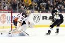 Crosby fournit quatre points dans une victoire des Penguins
