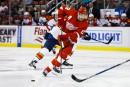 Datsyuk mène les Red Wings vers la victoire
