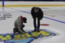 Tournoi pee-wee: briser la glace au Centre Vidéotron