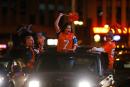Denver se prépare à célébrer ses Broncos