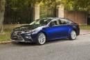 Lexus ES 350: un positionnement délicat