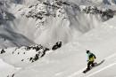 La France compte les deux plus grands domaines skiables au monde