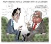Caricature du 10 février... | 9 février 2016