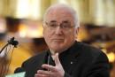 Dix-huit mois cruciaux pour le diocèse d'Alexandria-Cornwall