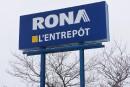 <em>La vente de Rona et la petite politique</em>