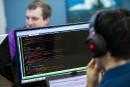 Une centaine d'emplois disponibles en technologies de l'information