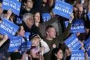 Trump et Sanders gagnent les primaires du New Hampshire