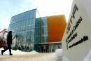 Problèmes de chauffage au campus de l'UQTR à Drummondville