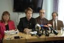 Le maire de Saint-Augustin prêt à démissionner si les conseillers font de même