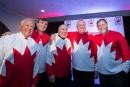 Les problèmes actuels du Canadien vus par les anciens