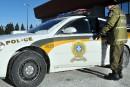 Drogue: la SQ frappe dans la région de Coaticook