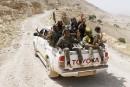 La Turquie dénonce le soutien américain aux Kurdes