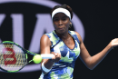 Venus Williams gagne facilement à Taïwan