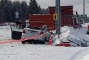 Un adolescent de 13 ans meurt dans un accident à Saint-Tite