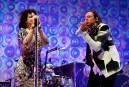 Arcade Fire dans un festival ontarien en juillet
