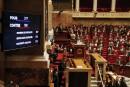 L'Assemblée nationale française adopteune révision de la Constitution