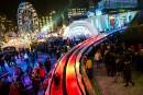 Nuit blanche: quelque 200 activités gratuites