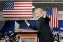 Hillary Clinton tournée vers le Nevada et la Caroline du Sud