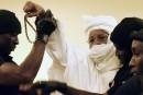 La prison à perpétuité réclamée pourl'ex-président tchadien