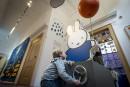 Le musée consacré à Miffy rouvre ses portes