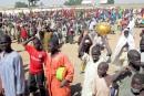 Nigeria: un attentat fait58 morts dans un camp de déplacés