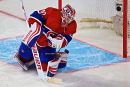 Ben Scrivens dit profiter de plus de bonds favorables