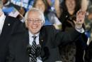Record de dons pour Bernie Sanders après la victoire au New Hampshire